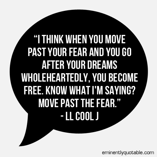 Move-past-the-fear