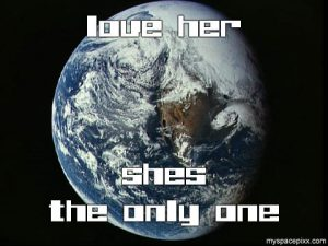 Love Her Shes The Only One
