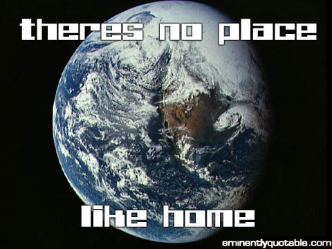 Theres-No-Place-Like-Home--