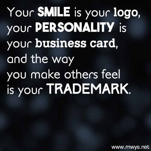 Your-smile-is-your-logo
