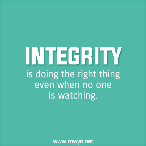 INTEGRITY-is-doing-the-right-thing-even-when-no-one-is-watching