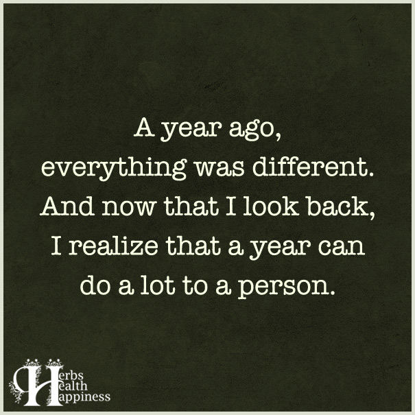 A-Year-Ago,-Everything-Was-Different