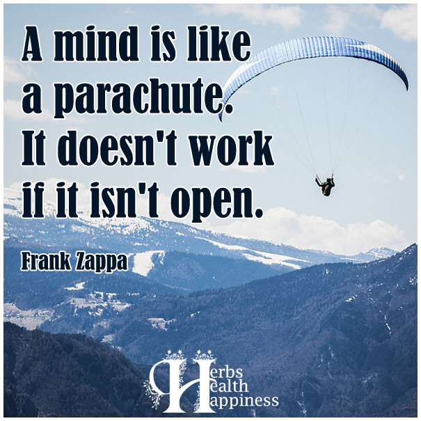 A-mind-is-like-a-parachute