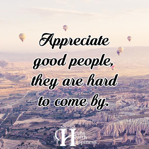 Appreciate-good-people