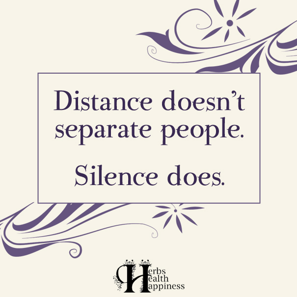 Distance-Doesn't-Separate-People-Silence-Does