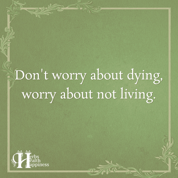 Don't-Worry-About-Dying