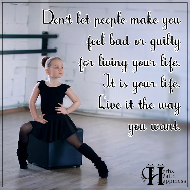 Don't-let-people-make-you-feel-bad