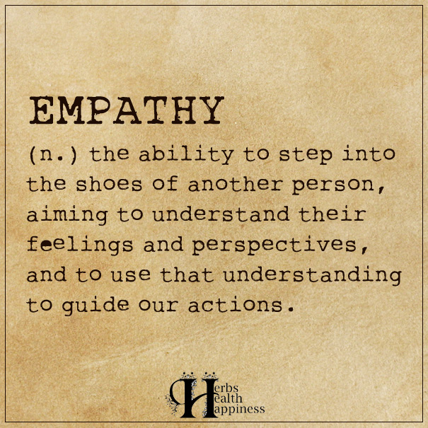 Empathy Quotes | Empathy O Eminently Quotable Quotes Funny Sayings