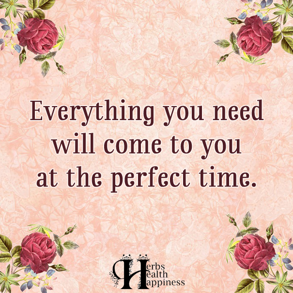 Everything-You-Need-Will-Come-To-You-At-The-Perfect-Time