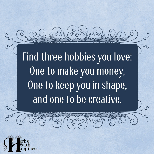 Find-Three-Hobbies-You-Love