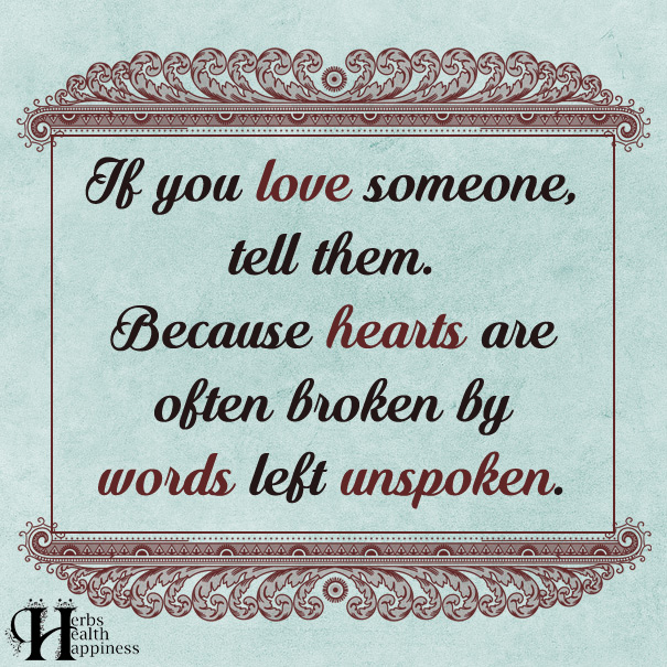 If-you-love-someone,-tell-them