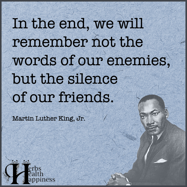 In-the-end,-we-will-remember-not-the-words-of-our-enemies,-but-the-silence-of-our-friends