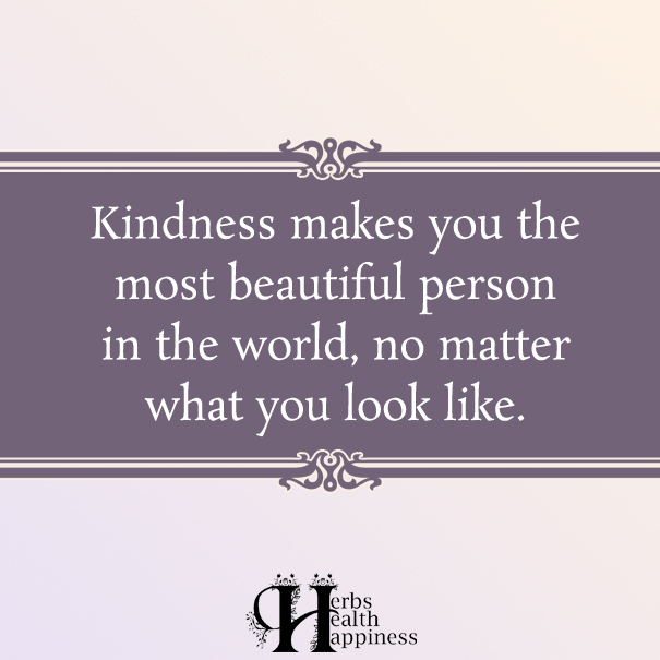 Kindness-makes-you-the-most-beautiful-person