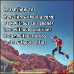 Learn How To Have Fun Without Alcohol