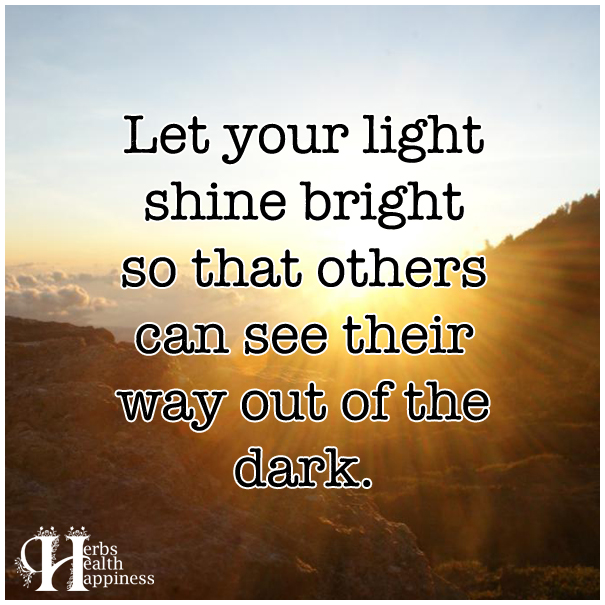 Let-your-light-shine-bright