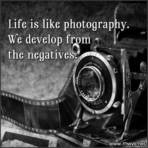 Life-is-like-photography
