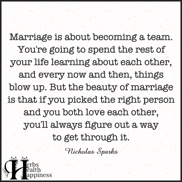 Marriage-is-about-becoming-a-team