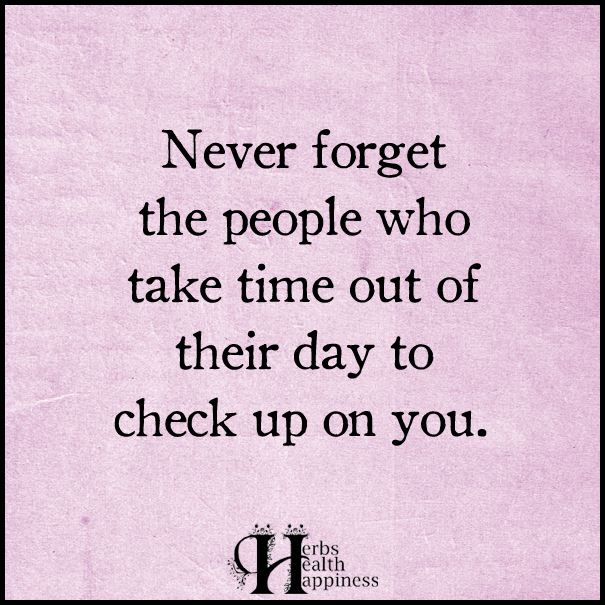 Never-forget-the-people-who-take-time-out