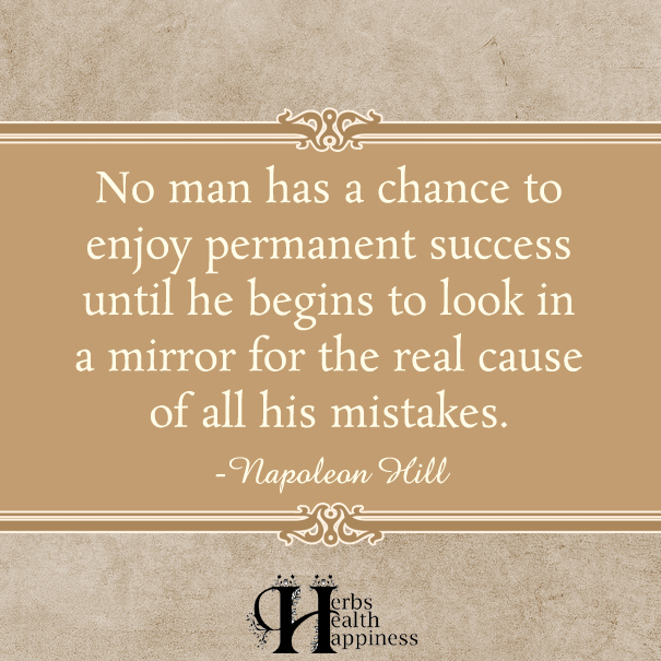 No-man-has-a-chance-to-enjoy-permanent-success
