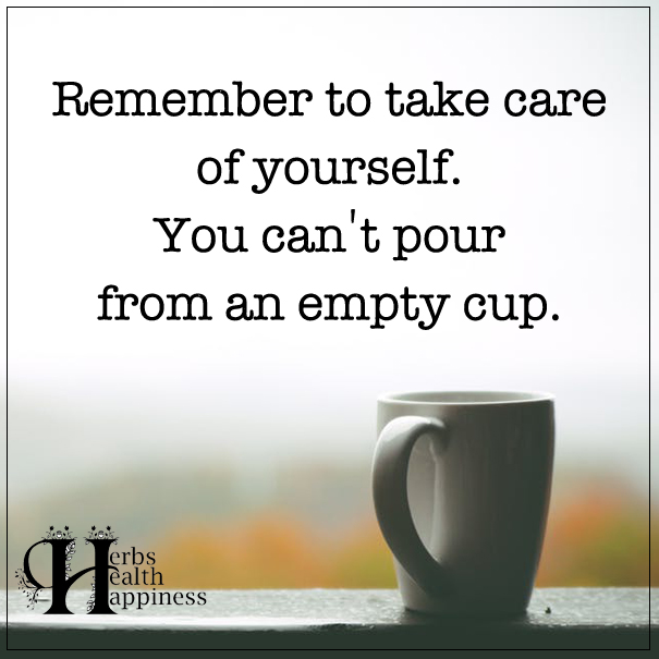 Remember-To-Take-Care-Of-Yourself