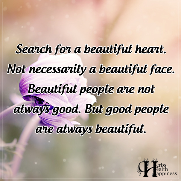 Search-for-a-beautiful-heart