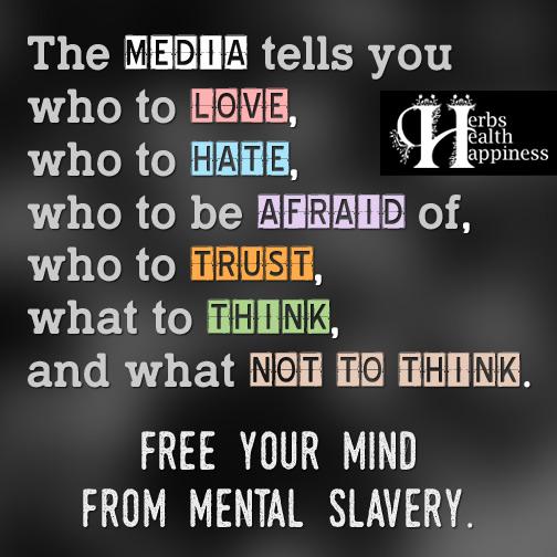 The-media-tells-you