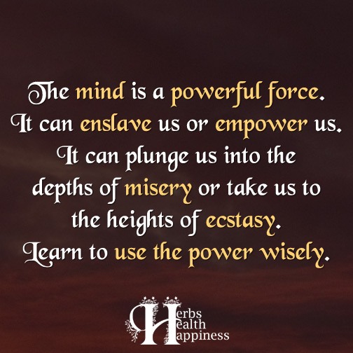 The-mind-is-a-powerful-force