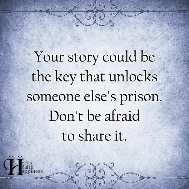 Your-Story-Could-Be-The-Key-That-Unlocks
