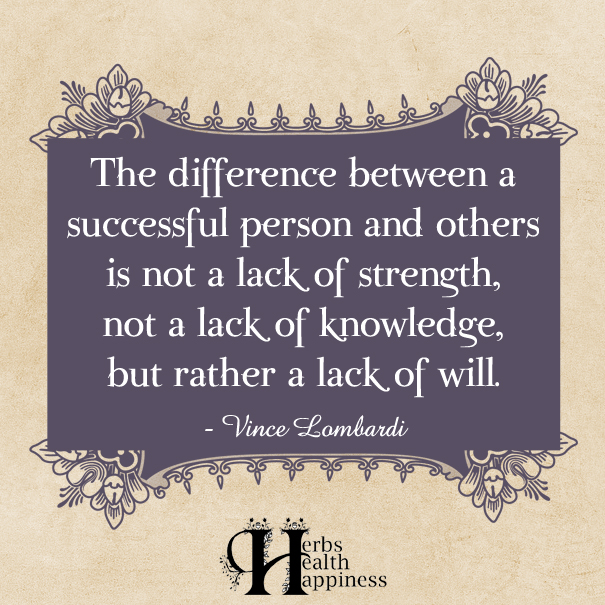 The-difference-between-a-successful-person