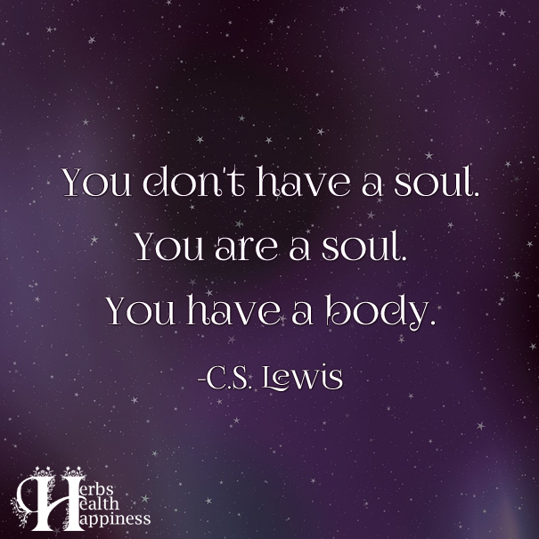 You Don't Have A Soul