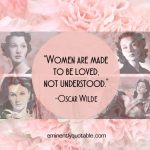 Women Are Made To Be Loved