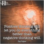 Positive Thinking Will Let You Do Everything