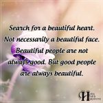 Search For A Beautiful Heart